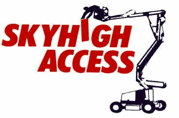 Sky high Provide Access Training and Cherry Picker Training